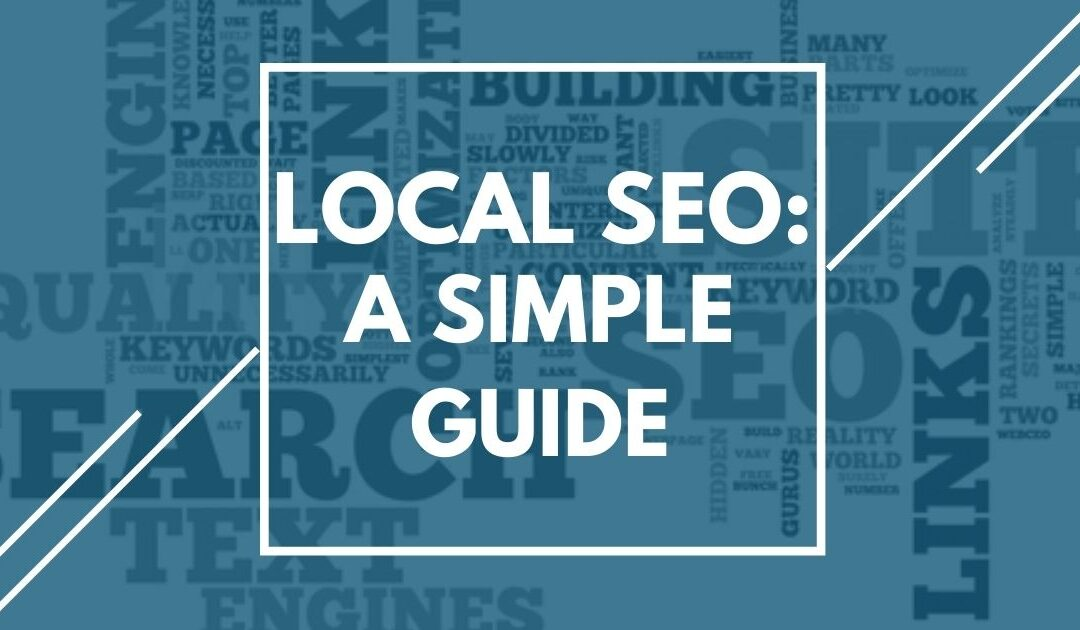 local seo: a simple guide