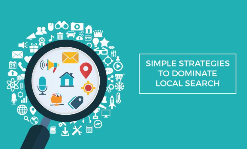 Dominate in Local Search