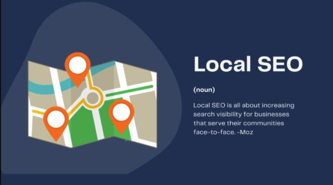 SEO for Local Visibility