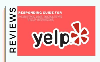 Responding Guide for Positive and Negative Yelp Reviews