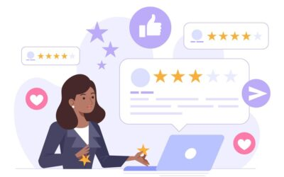 5 Ways to Boost Your SEO With Third-Party Reviews